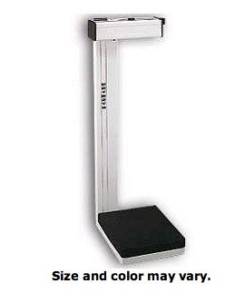 Mechanical Waist High Personal Fitness Scale Pounds